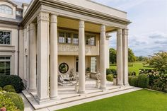 - Villa Maria | Luxury Waterfront Homes, Estates & Properties