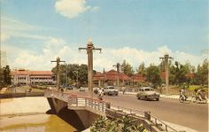 Tempo Doeloe #34 - Surabaya, Jalan Yos Sudarso, 1960