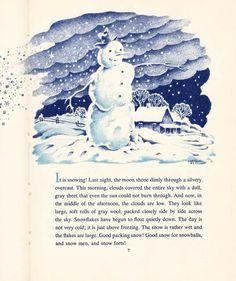 Snow by Corydon Bell