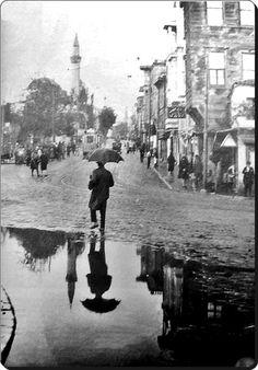 ✿ ❤ Bir Zamanlar İSTANBUL, Sultanahmet - 1920'ler Natali AVAZYAN (@NataliAVAZYAN)   Twitter