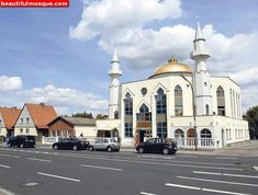 Salimya-Mosque-in-Gottingen-Germany