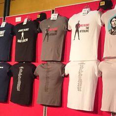 Tour merchandise - James Blunt T    he I want  Afterlove Tour
