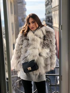 ad3943448c35 Experience the biggest online real fur collection of clothing and  accessories.