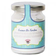 Cacas - Creme De Tartar 100g