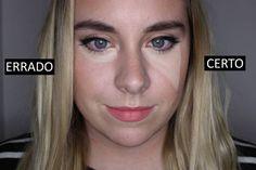 10 jeitos de fazer seus olhos parecerem maiores