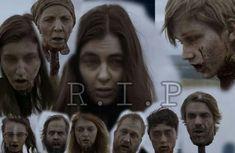 Who died in the walking dead season 9 episode 15