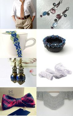 Gifts of September by Cinzia Silveri on Etsy--Pinned with TreasuryPin.com