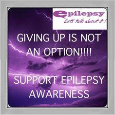 Epilepsy www.DreamWrapper.com