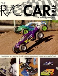 The R/C Car Bible: How to build, tune and drive electric and nitropowered radio control cars on and offroad Picture