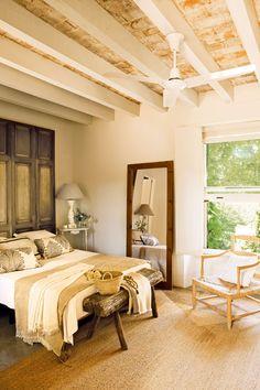 Decorar Dormitorio Rustico Matrimonio : Las 59 mejores imágenes de dormitorios rústicos en 2019 bedrooms