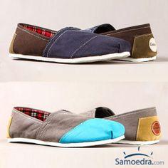 Samoedra Sepatu Casual Pria G-Shop GS6214 | Samoedra.com | Facebook.com/samoedracom | Toko Online Indonesia