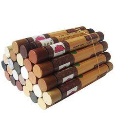 Tanie: Meble meble drewno naprawy wosk pastel 2 sztuk/partia Naprawy Wosk naprawy Wypełniacz ołówek, kup wysokiej jakości Bolts bezpośrednio od dostawców z Chin: Meble meble drewno naprawy wosk pastel 2 sztuk/partia Naprawy Wosk naprawy Wypełniacz ołówek