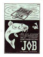 Job papier à cigarettes