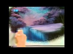 The Joy of Painting S31 02 Before the Snowfall - YouTube