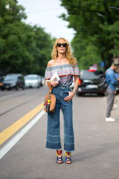 10 outfits to try before summer 2015 comes to an end.