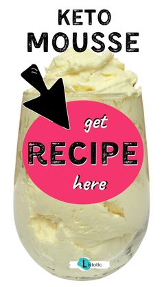 Low Carb Pudding Recipe, Keto Pudding, Pudding Recipes, Pudding Flavors, Whipped Peanut Butter, Peanut Butter Recipes, Low Carb Desserts, Sweet Desserts, Cookie Desserts
