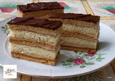 Egy finom Kávékrémes-fahéjas sütemény (László szelet) ebédre vagy vacsorára? Kávékrémes-fahéjas sütemény (László szelet) Receptek a Mindmegette.hu Recept gyűjteményében!