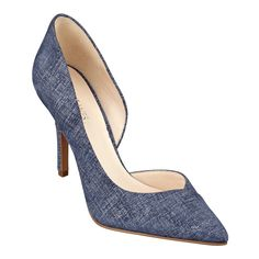 Collections > As Seen on Social > Jowzer d'Orsay Pumps