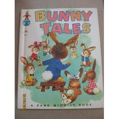 my mom's eyes will roll back in her head if she ever sees this book again...she read it to me SO many times!
