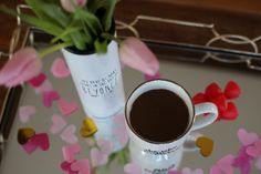 She Who Hustles, Wins gold rimmed ceramic mug... http://btlshoppe.com/collections/killer-coffee-mugs/products/copy-of-ceramic-mug-she-who-hustles-wins