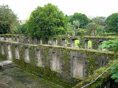 Intramuros, Philippines Intramuros, Manila, Philippines, Arch, Outdoor Structures, Garden, Garten, Lawn And Garden, Gardening