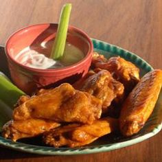 Smoking Wings Recipe on Yummly
