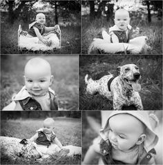 ~ 10 month old baby boy, outdoor portrait session with dog ~  www.courtneycameronphotography.com www.facebook.com/courtneycameronphotography courtneycameronphotography@live.com.au  Newborn Photographer, Brisbane, Australia