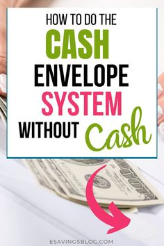 How to do a Cashless Envelope System - Shopify Online Store - Start your shopify store with 14 days free trial. - Like the envelope system idea but hate to carry cash? Check out these Cashless Envelope System ideas. Ways To Save Money, Money Tips, Make Money Online, How To Make Money, Budget Envelopes, Cash Envelopes, Budgeting Finances, Budgeting Tips, Financial Tips