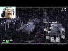 Stazor Plays Five Nights At Freddy's (Night 3 )