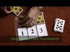 1 2 3 CARD PREDICTION