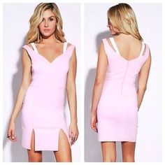 I just discovered this while shopping on Poshmark: Look Sweet Sexy In Pink. Check it out!  Size: M, L