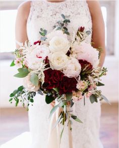 Flowers for Weddings & Special Events