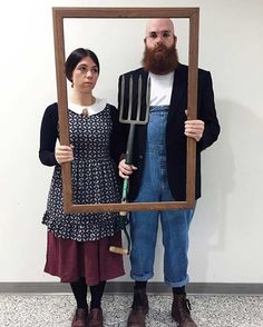 31 Creative Couples Costumes For Halloween