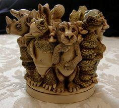 Harmony Kingdom Perfect 10 Figurine by WhiteShepherd on Etsy, $67.00