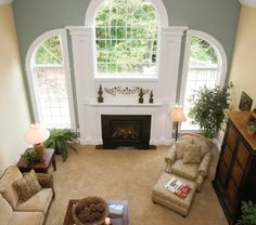 Housetrends Featured Professional Pittsburgh Heartland Homes - Above and Beyond