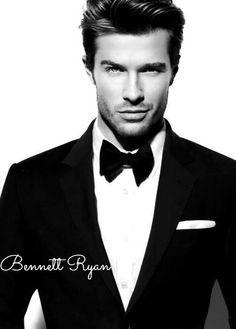 Bennett Ryan - Beautiful Bastard