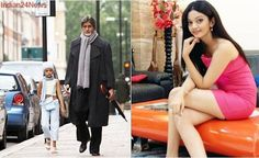 Remember this kid from Amitabh Bachchan film Cheeni Kum? Check out how she looks now, see photos