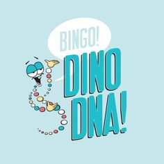 Dino DNA Jurassic Park t-shirt that's the perfect shirt to wear as you tour Jurassic World.