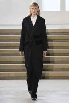 Jil Sander Fall 2015 Ready-to-Wear Fashion Show: Complete Collection - Style.com