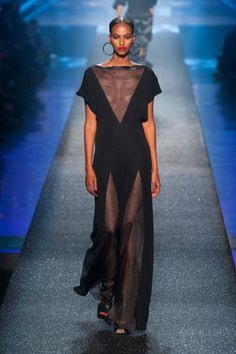 Gaultier 2013 - Col