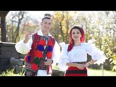 Diana Cârlig și Ionuț Bledea - Pune-ti Ioane clopu-n cap - YouTube