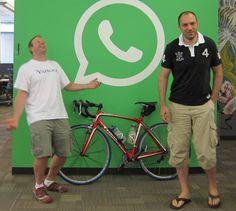 Em 2009 o WhatsApp ainda era uma ideia; Brian Acton, um dos criadores da ferramenta, era apenas um programador em busca de trabalho. Com passagens pela Rockwell Engineering e pelaApplee com experiências nas linguagens C, C++, Perl, PHP, Erlang, Java e Python, ele saiu em busca de um novo emprego.C