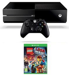 Experience the next generation in entertainment with the Microsoft Xbox One games console Powerful hardware provides stunning, true-to-life graphics Play with millions of other gamers across the web with Xbox Live