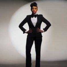 "Janelle Monáe And Erykah Badu Serve Face And A Funk Groove For ""Q.U.E.E.N."" Video (Premiere!)  I love both of these ladies they speak the truth."