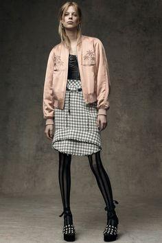 alexander wang pre-fall 2016 | visual optimism; fashion editorials, shows, campaigns & more!