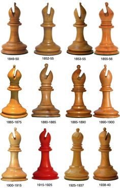 Staunton Bishops Bishop Chess, Luxury Chess Sets, Chess Table, Kings Game, Chess Players, Live Picture, Chess Pieces, Wood Toys, Wood Turning