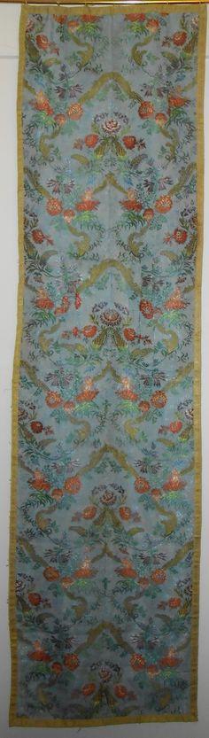 Amazing Lyon silk (Pharyah)