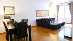 BYP-676 - Furnished 2 bedroom apartment for rent , 81 m² Avenue Puvis de Chavannes, Courbevoie 92400, 2300 €/M