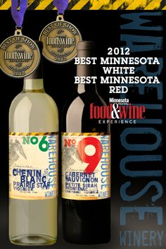 Warehouse Winery in Minneapolis Wine Down Wednesdays; food, wine, entertainment last Wednesday of month beginning 4/30/2014