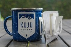 As a camper, former barista, and full-blown coffee addict—who recently, in a fit of desperation, dug a bag of instant coffee out of a campground trash can in order to get my morning fix—I was thril...
